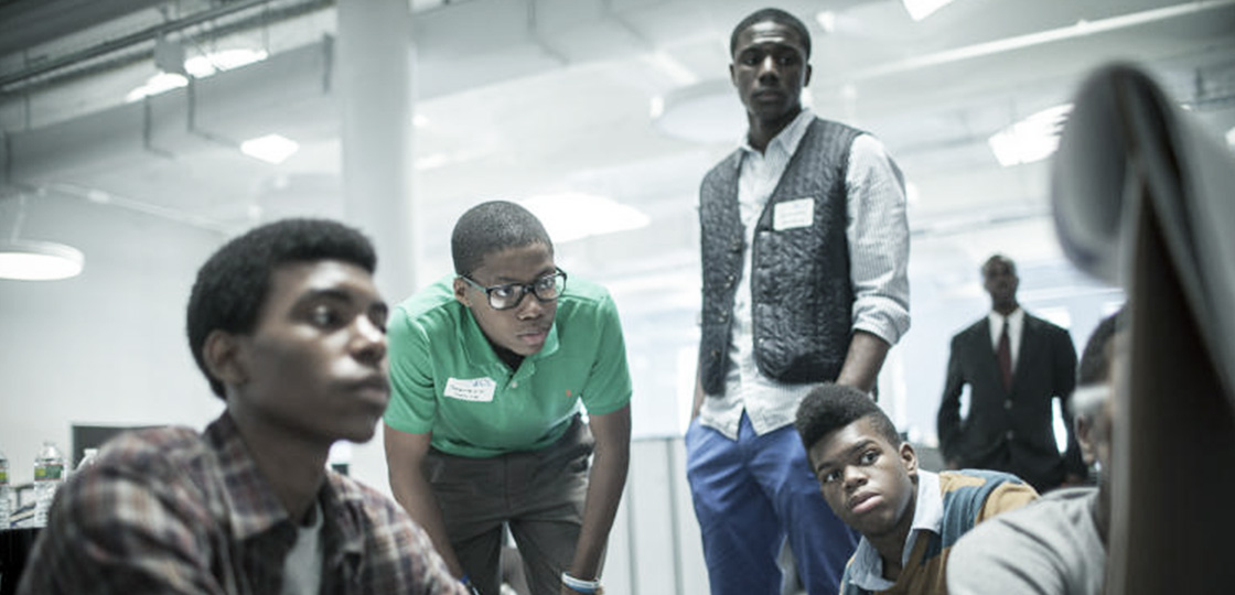 All Star Code and the Black Male Tech Generation