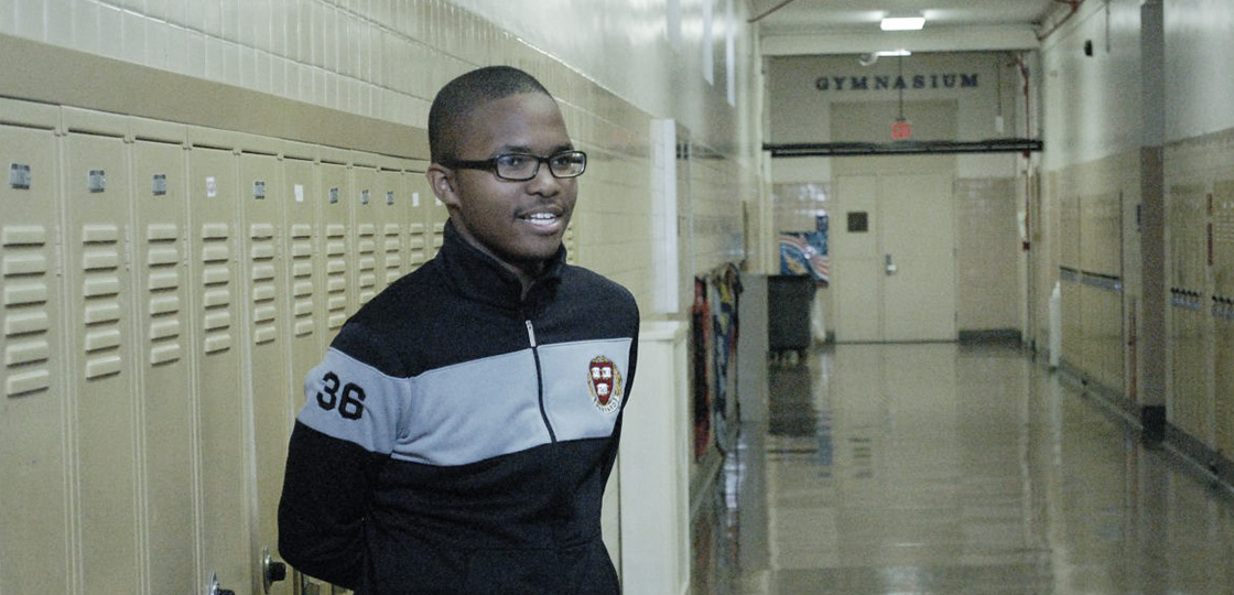 Avery Coffey Accepted to 5 Ivy League Schools